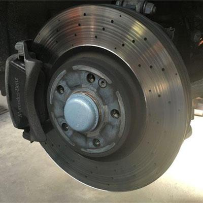 brake & clutch repairs